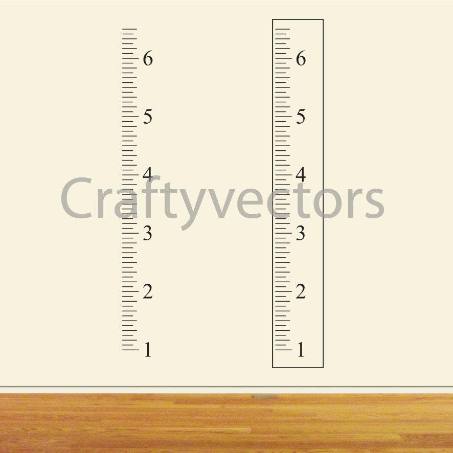 ruler template