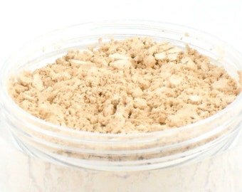 Mineral Foundation - Light 01 (30 gram jar)