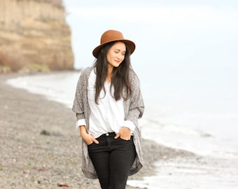 Carrie Cardigan Sewing Pattern