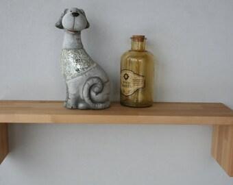 Wood shelf, Wall Shelf, Wooden Shelf
