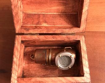 Chiavetta usb flash 16 gb steampunk