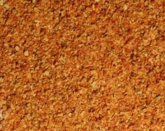 Tangerine Zest/Ground Tangerine Peel