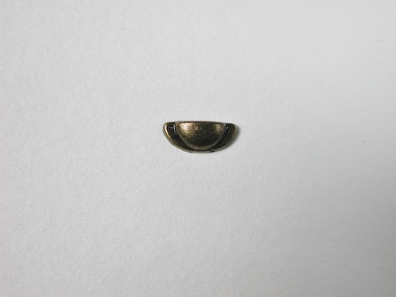 Drawer handle, v C 70942 for the doll's room, the doll house, Dollhouse miniatures, cribs, miniatures, model making