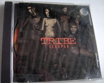 1993 TRIBE Sleeper Vintage Music Audio CD