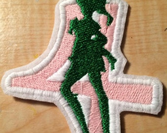 Sailor Jupiter Sew-On Patch