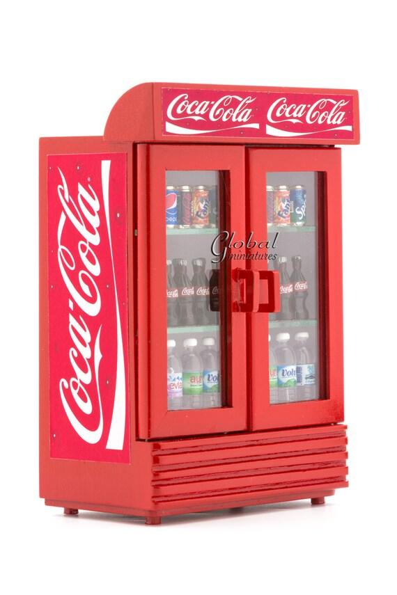 Fantastisch Coca Cola Kühlschränke Bilder - Die Besten Wohnideen ...