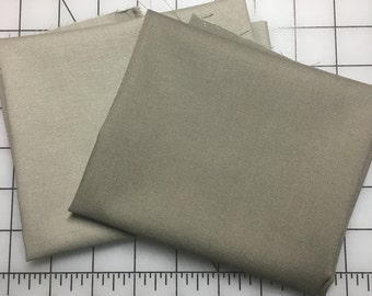 Shades of Gray fat quarter bundle cotton fabric