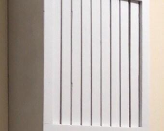 Craftsman Style Doorbell Cover