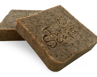 Turkish Soap, Moss Soap