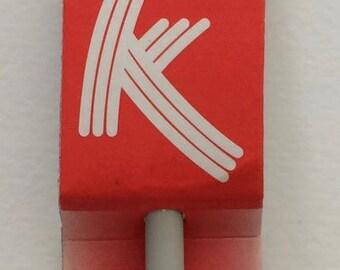 Crochet Katia 15cm