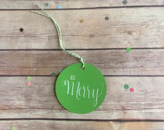 Exciting New Product, Coming Soon. Gift Tag.
