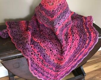 Southbay shawl/scarf