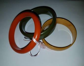 Set of 3 Assorted Bangles