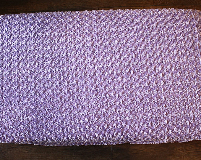 Crib sheet, Minky Sheet, Fitted sheet variety, soft sheet, Toddler Bed sheet, purple Sheet, lavender sheet, Baby bedding, Baby girl, boy