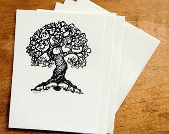 Book Tree Antioch Bookplate