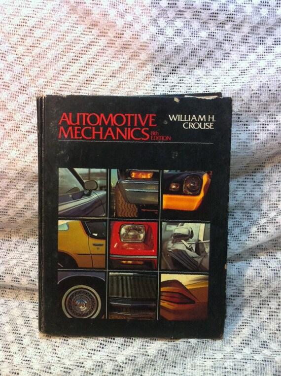 Engineering eBooks Automotive Mechanics by