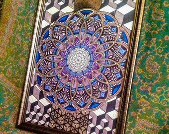 Sacred Geometry (Othelia) Original