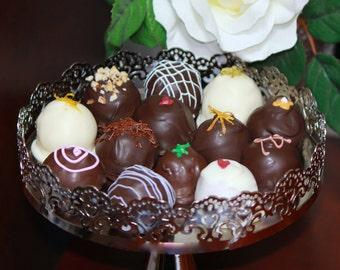 Cedar Flats Chocolates Assorted Truffles