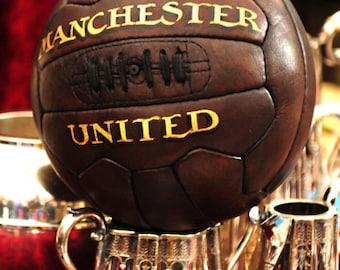 Soccer Photo London, Manchester United, Soccer Ball