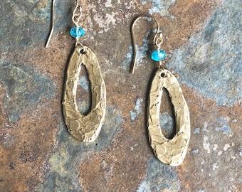 Sand & Sea Earrings