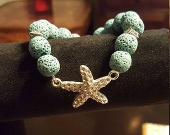 Aromatherapy  bracelet