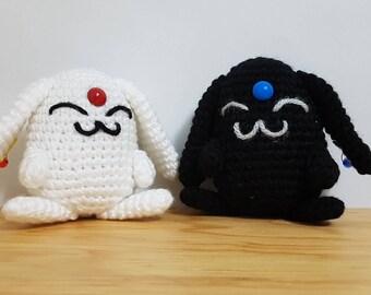 ORDER MADE - MOKONA Crochet amigurumi