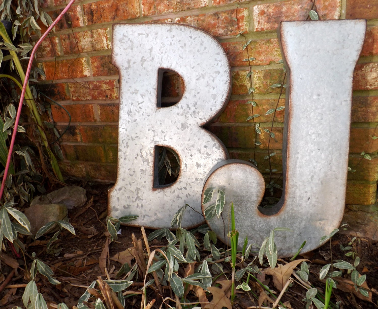 Large Letter J For Wall Enchanting Oversized Letter Large Wall Letter Large Letterj  B Design Inspiration