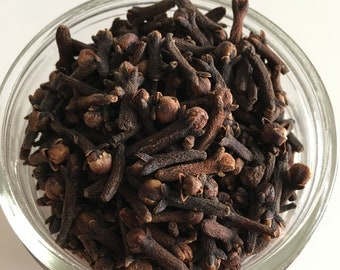 Madagascar Whole Cloves