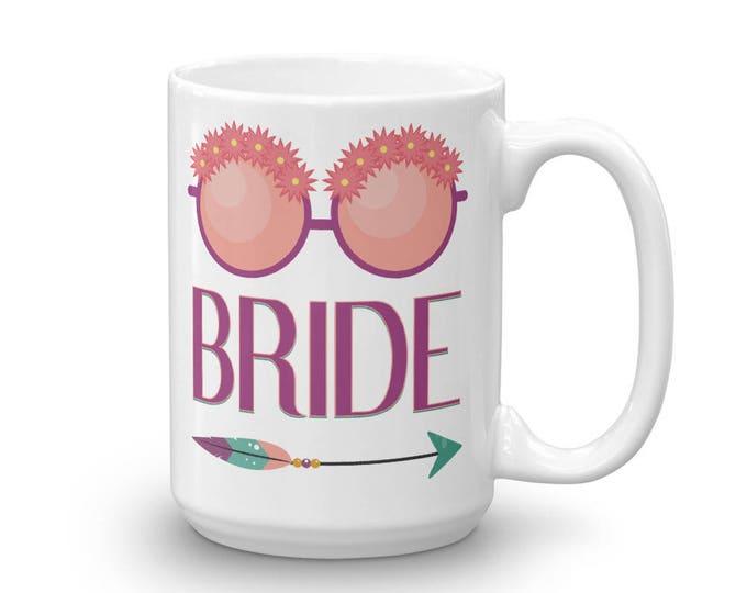 Bride Mug, Wedding Day Mug, Future Mrs, Bride Coffee Mug, Gift for Bride, Future Bride Gift, Bride Mug, Future Mrs, Wedding Coffee Mug