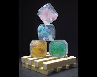 Mini Gemstone Scent Samples