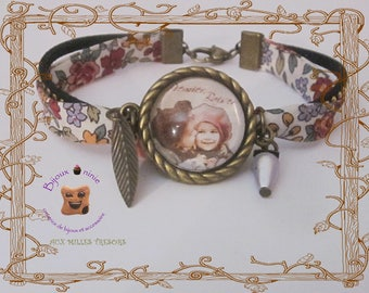 Bracelet liberty first kiss