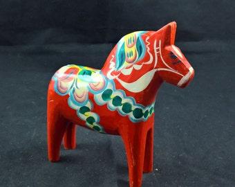 Dala horse, Swedis dalarna horse, Dalahorse Sweden,Swedish horse, dalahast wood,dalarna, horse,Nils Ollson, wooden horse, nusnas horse