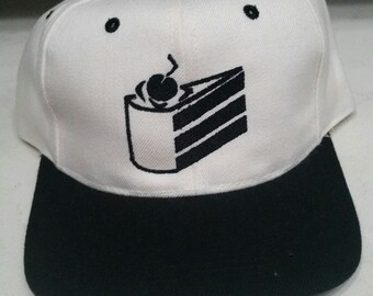 Slice of Cake Hat