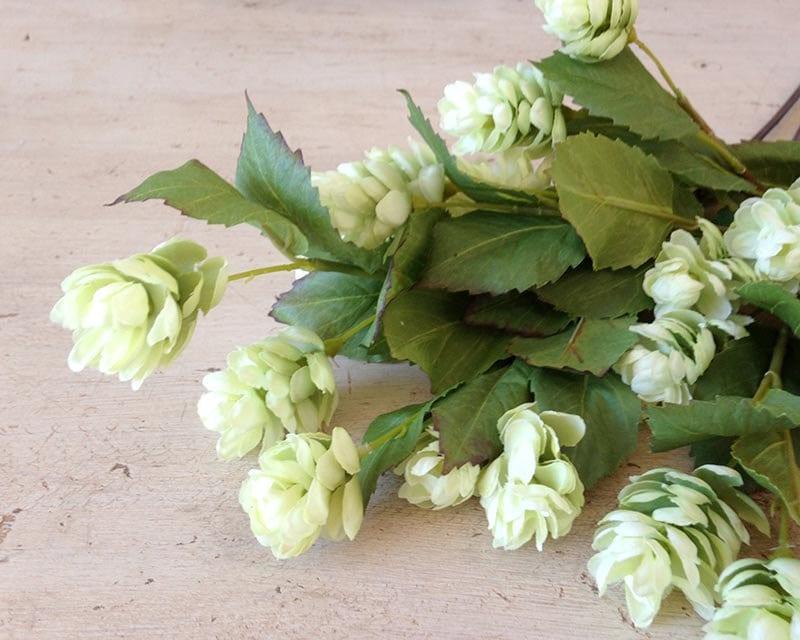 Hops silk flowers beer hops artificial plant artificial zoom mightylinksfo