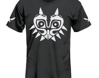 Majora's Mask: Tatl & Tael T-Shirt