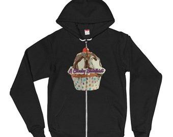 Little Cake Hoodie sweater