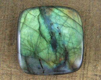 Labradorite Cabochon Stone