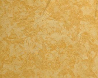 Krystal (1124-D)-Yellow Cotton Fabric from Michael Miller Fabrics