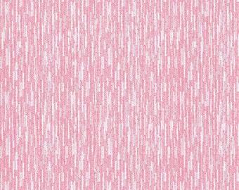 Cotton Shuffle by Riley Blake Designs Shuffle Hot Pink, 1/2 YARD
