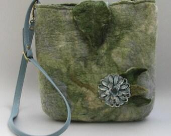 Cornflower Handbag