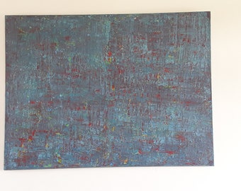 Blue textured 102
