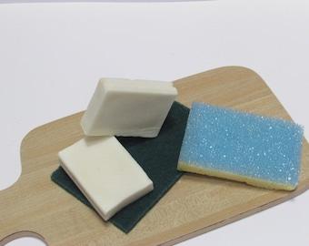 Pantry Soap Bar | 100% Handmade & Homemade