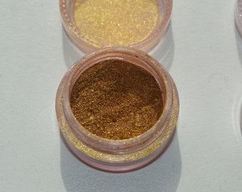 Golden Brown Eyeshadow