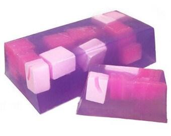 Sweet Fennel & Jojoba  Handmade Soap
