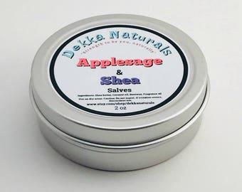 Applesage & Shea Salve