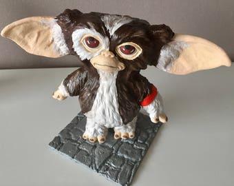 Gremlins Gizmo statue