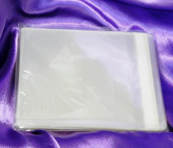 Clear greeting card envelope crystal clear envelope protective clear greeting card envelope crystal clear envelope protective sleeve clear cello bag for 5 square cards pack of 100 5 34 x 7 from supplyemporium m4hsunfo