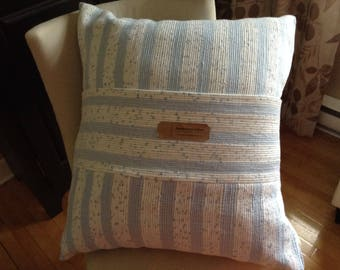 New Handwoven Pillow Cover