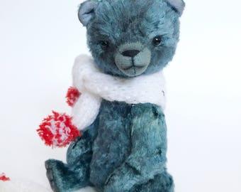Teddy Bear Davis
