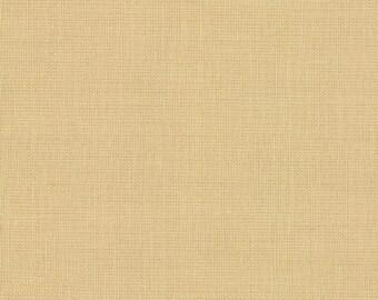 Moda Bella Solid Tan Fabric - Tan Solid Quilting Fabric - Moda Bella Tan Fabric By The 1/2 Yard
